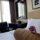 『ホテルで週末、コンラッドレジデンスへ』の画像