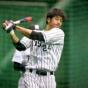 阪神・横田、脳腫瘍から復帰も実戦出場かなわず引退 セレモニーも検討