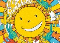 「僕の太陽」「君と虹と太陽と」「夕陽を見ているか?」←いちばん神曲なのはどれだと思う?