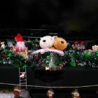 『野生児のクリスマス~(笑)』の画像