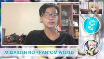 無彩限のファントム・ワールド 第4話 【海外の反応 動画 Reaction】