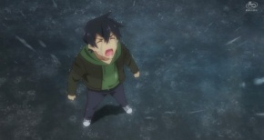 【世話やきキツネの仙狐さん】第12話 感想 仙狐さんの消失【最終回】