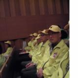 『地域安全運動及び全国交通安全運動」総決起大会』の画像