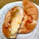 ポテトサラダパン