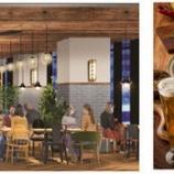 『【オープン】仙台の魅力的なお料理とクラフトビールが楽しめる「仙台キッチン」』の画像
