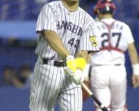 阪神外国人列伝 7人在籍した2000年、タラスコ、バトルは期待裏切る