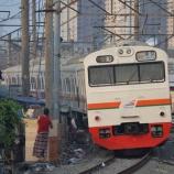 『103系E20編成運用復帰!(08月31日)』の画像