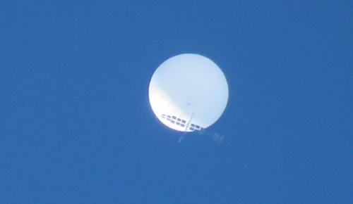 仙台上空で撮影された謎の気球型物体がUFOかと話題に(海外の反応)