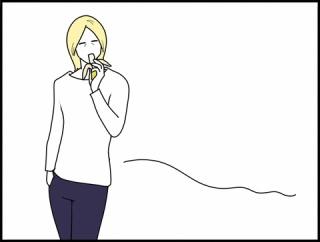◎旦那とバナナ◎