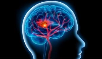 ガキの頃に脳内出血で人生が一転した