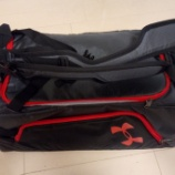 『ふるさと納税で遠征に使えるバッグを調達』の画像