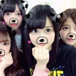 『【欅坂46】『織田奈那リスペクト軍団』結成!!!』の画像