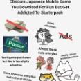 海外「日本のインディスマホゲームの特徴を集めてみた」日本の小規模ゲームメーカーが作るスマホゲームに対する海外の反応