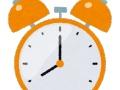 【gif】JKさん、エッチエチな時計を開発!