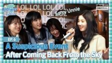 「IZ*ONE Eat-ting Trip3」EP06.IZ*ONE's Another Suspicious Event動画公開