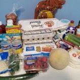 『六月の食料購入品(6/8~6/14)』の画像