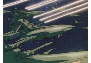地球終了のおしらせ\(^o^)/ 異星人の数千の艦隊が目撃される!