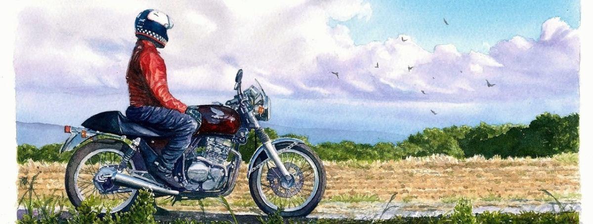 Moto Art 大沢 慎 イメージ画像