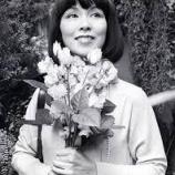 『野際陽子さん』の画像