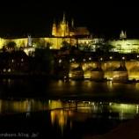 『チェコ旅行記33 トラムでプラハを軽く一周しようとしたけど結局途中で歩いて帰った』の画像