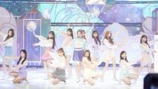IZ*ONE、「SHOW CHAMPION」のステージ写真公開【他3ネタ】