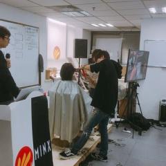 中国上海にてセミナー講師をしてきました