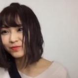 『[動画]2019.02.24(22:00~) SHOWROOM 「=LOVE(イコールラブ) 大場花菜」@個人配信』の画像
