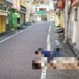 【画像】新宿歌舞伎町の早朝、これ日常の光景らしいwww。