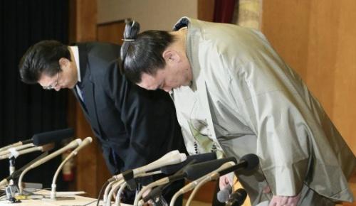 日馬富士が引退、外国人大相撲ファンからは同情的なコメントが多数寄せられる【海外の反応】