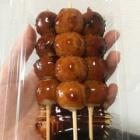 『東京の人にもこのみたらし団子の美味しさを知ってほしい』の画像