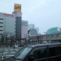 秋田県とかいう秋田市と横手市しか住める地域が無い県