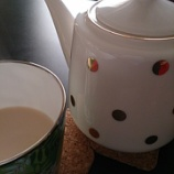 『11月1日は「紅茶の日」☕』の画像