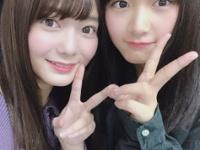 【欅坂46】期待の2人、どっちが好き?(画像あり)