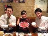 【悲報】乃木坂46メンバー、男性と一緒に食事会に参加.....