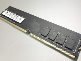 DDR4-4000 Micron E dieサンプル販売について