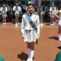2014年 第11回大船まつり その42(イトーヨーカドー前/鎌倉女子大学中高等部マーチングバンド部)の10
