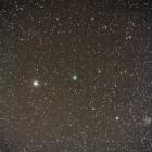 『北極星&ラブジョイ彗星(C/2014 Q2)大接近!』の画像