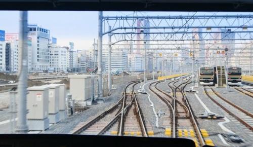 上野東京ラインの前面展望映像に海外驚き「ゲームの映像みたい」「すべてが綺麗」