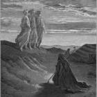 『控えめ、謙遜な助言者の言うことを聞く。聖霊と,癒やしと契約No45』の画像