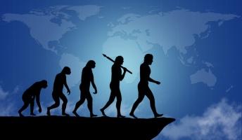『言語』を知らなかった昔の人類はどのような思考で生活していたのか?