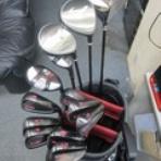 ゴルフクラブから学ぶゴルフスウィング をあなたに♡