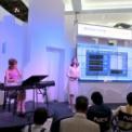 最先端IT・エレクトロニクス総合展シーテックジャパン2014 その89(NEC)の2