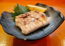 昔から味が変わらない食材って魚だけだよな