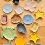 『小皿いろいろ』の画像