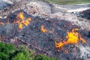 【米国】火災でバーボンウイスキーの「ジムビーム」1300万本分が川に流出 お魚さん死ぬ