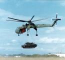 800キロの絶縁体、ヘリ運搬中落下…関西電力 けが人なし