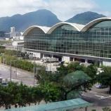 『【香港最新情報】「香港国際空港、4月の旅客数ほぼ100%減」』の画像