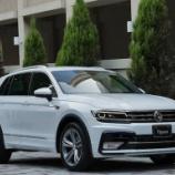 『VW Tiguan AD1の適合追加中です!』の画像