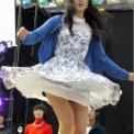 東京大学第65回駒場祭2014 その76(ミス&ミスター東大コンテスト2014の8(後藤夢乃))