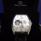 『Why? ORIENT STAR』の画像